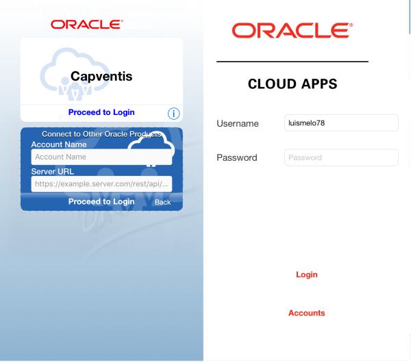 20170127 Oracle TAP - login.png