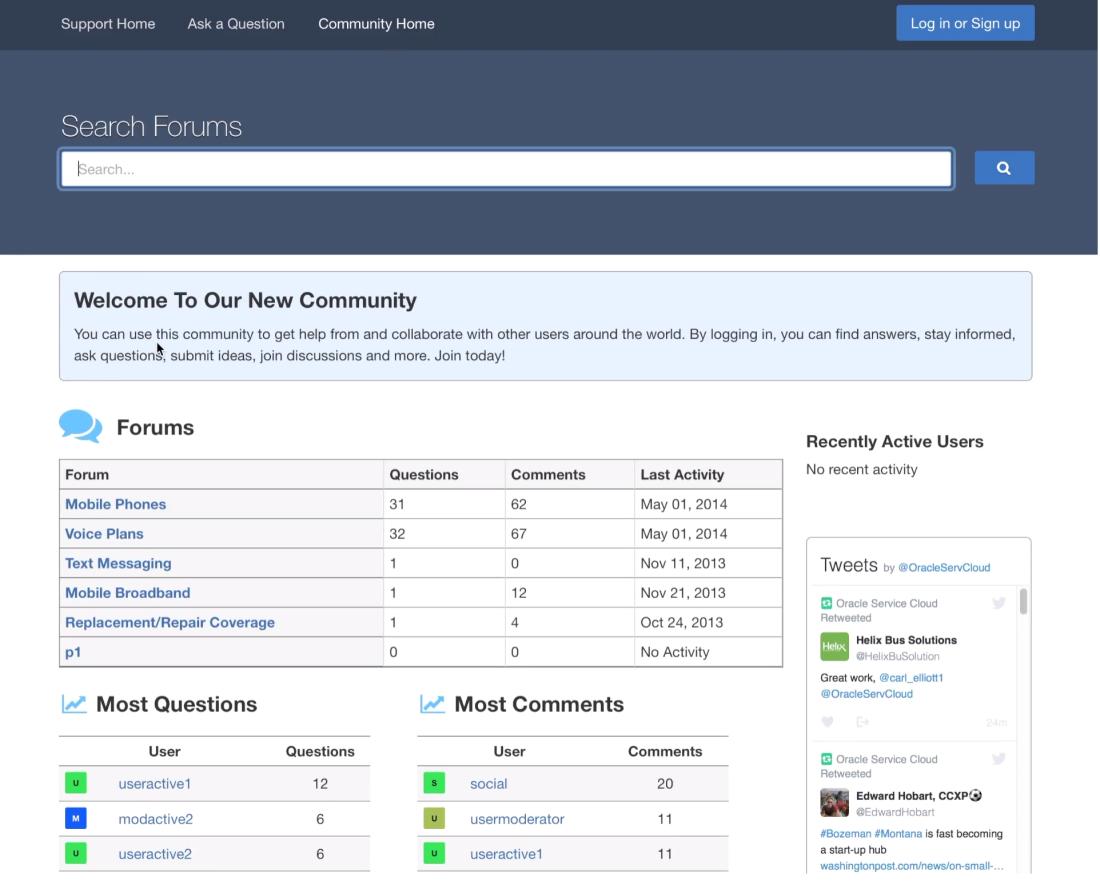 Oracle_Service_Cloud_Community_New_Widgets2