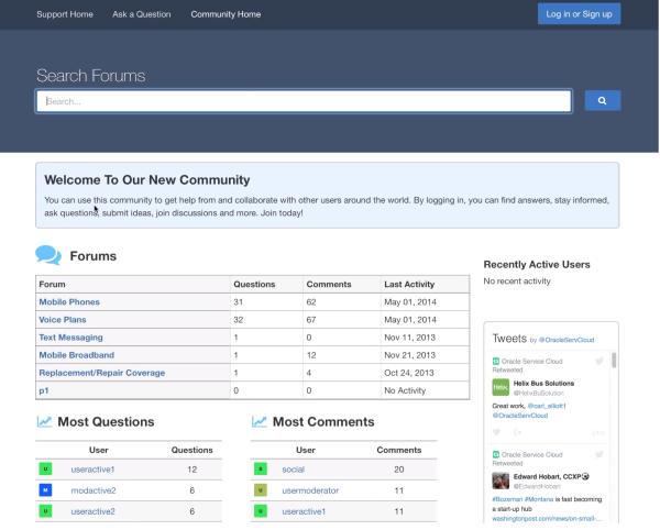 Oracle_Service_Cloud_Community_New_Widgets2
